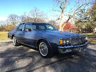 4 995  Take a look at this 1983 Pontiac Parisienne