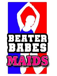 Beater Babes Maid service