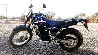 2 900  Like New 2006 Yamaha TW200 Fat Tire Endure Street Legal Dirt Bike