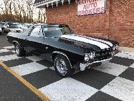 16 995  Take a look at this 1970 Chevrolet El Camino