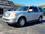 8 992  2005 Lincoln Navigator 4DR 2WD LUXURY -  8 992 - 84854111
