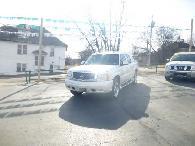 2005 Cadillac Escalade EXT Sport Utility Truck - 85835483