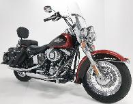 12 690  2013 Harley-Davidson Softail - Heritage Softail Classic