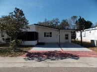 15 500  2br  Manufactured Home 1990 Fleetwood  2 Beds  2 Baths in Forest Lakes Zephyrhills