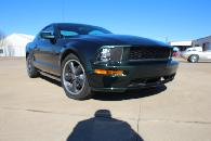 16 950  2008 Ford Mustang GT Bullitt Must See