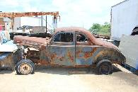 7 850   1940 Ford Coupe  Must See