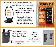 Language Translation FM System - FMTour Guide System