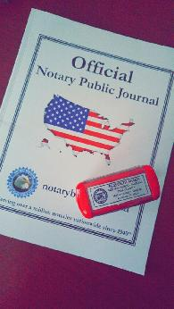 Traveling Notary Service