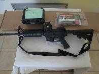 1 295  Colt M4 LE6920 Carbine 5 56