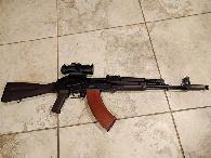 1 399  AK47 Arsenal Slr107