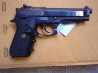 269               TAURUS PT99AF 9mm good shape used  269 and OTHER GUNS FOR SALE