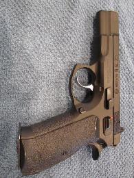 495  CZ 75B 9mm