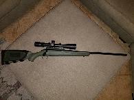 600  Ruger American Predator 6 5 Creedmoor