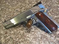 655  Springfield  1911-A1     45 ACP  Stainless