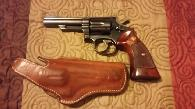 700  Smith and Wesson Model 19-4