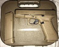 WTT NIB Glock 19X for Glock 19 Varient