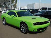 25 954  2015 Dodge Challenger RT Plus