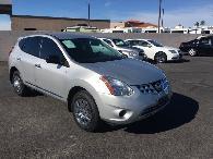 499  2013 Nissan Rogue