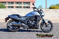4 599  2015 Honda CTX 700N
