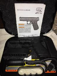 600  Who wants a beautiful GLOCK 20 GEN 4 10 MILLIMETER and an American classic HENRY