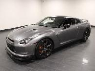44 599   2010 Nissan GT-R Premium Coupe  Financing Available