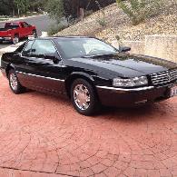 7 000  2002 Cadillac Eldorado ESC