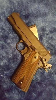 1 475  Colt M1991A1