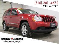 13 924  2010 Jeep Grand Cherokee Laredo