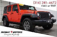 31 114  2013 Jeep Wrangler Unlimited Rubicon