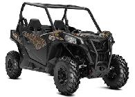 14 899  2018 Can-Am Maverick Trail 1000 DPS Maverick Trail