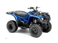 2 699  2013 Yamaha Grizzly 300 Automatic Utility ATV