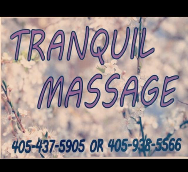 Lc Tranquil Massage Is Hiring A Licensed Massage Therapist Great